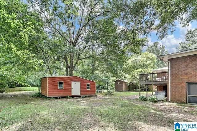 4460 Bell Hill Road, Bessemer, AL 35022 (MLS #1300935) :: JWRE Powered by JPAR Coast & County