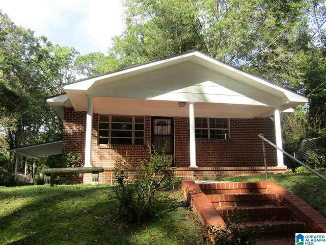 444 Government Street, Roanoke, AL 36274 (MLS #1300962) :: EXIT Magic City Realty
