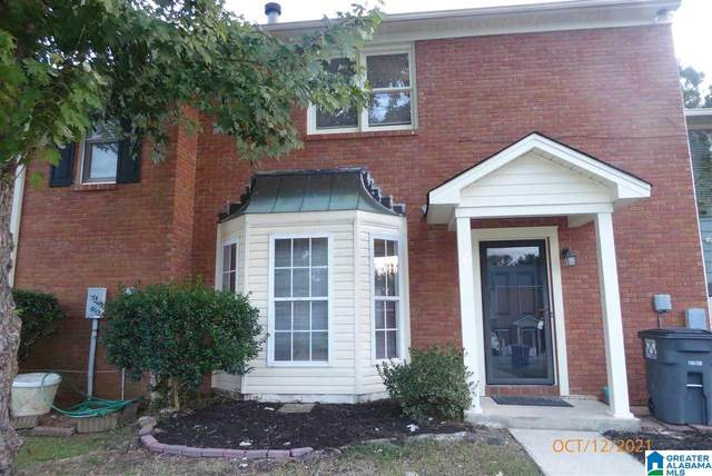 1205 Hillsboro Lane, Helena, AL 35080 (MLS #1300969) :: EXIT Magic City Realty