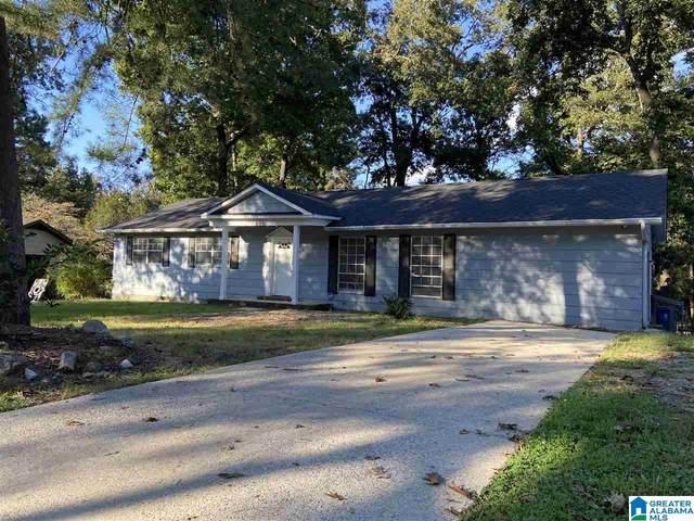 1305 Woodfall Drive, Midfield, AL 35228 (MLS #1300985) :: Kellie Drozdowicz Group