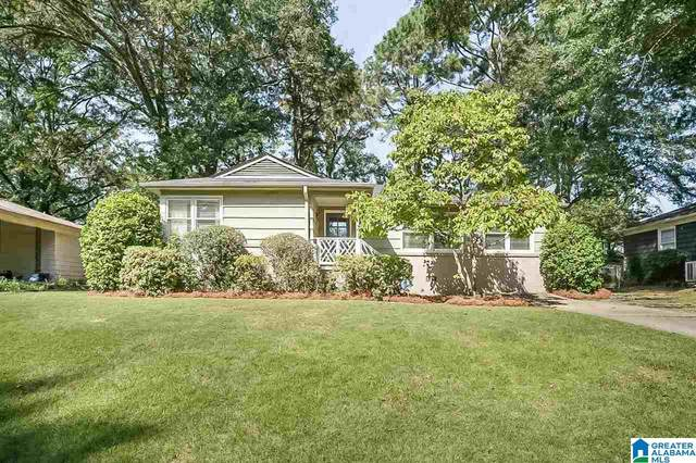4224 Warren Road, Birmingham, AL 35213 (MLS #1300987) :: LocAL Realty