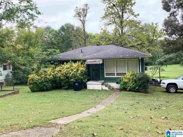 1008 Ferro Avenue, Bessemer, AL 35020 (MLS #1301004) :: Bailey Real Estate Group
