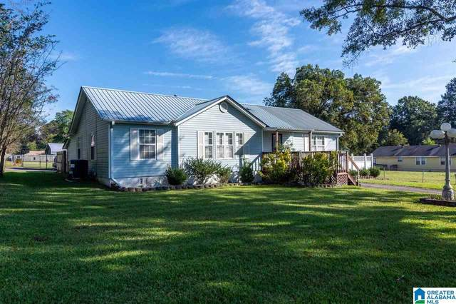 6097 Warrior River Road, Bessemer, AL 35023 (MLS #1301046) :: Bailey Real Estate Group