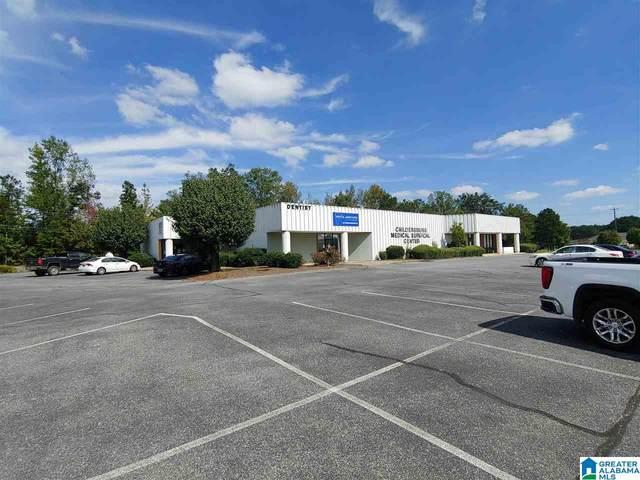 34011 Highway 280, Childersburg, AL 35044 (MLS #1301070) :: Kellie Drozdowicz Group