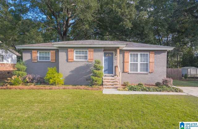 325 Hillmoor Lane, Homewood, AL 35209 (MLS #1301086) :: Krch Realty