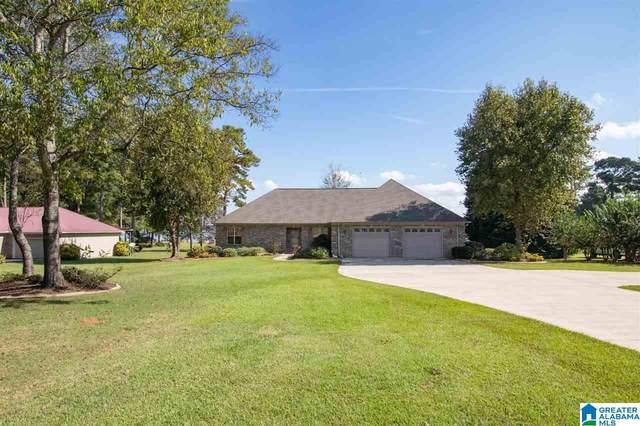 280 Bellbrook Drive, Cropwell, AL 35054 (MLS #1301099) :: Kellie Drozdowicz Group