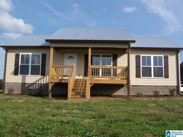 280 County Road 555, Hanceville, AL 35077 (MLS #1301119) :: EXIT Magic City Realty