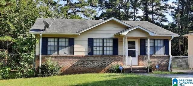 1221 26TH AVENUE, Hueytown, AL 35023 (MLS #1301133) :: Bailey Real Estate Group