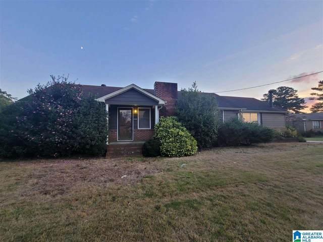 1005 10TH STREET, Pleasant Grove, AL 35127 (MLS #1301146) :: Bailey Real Estate Group