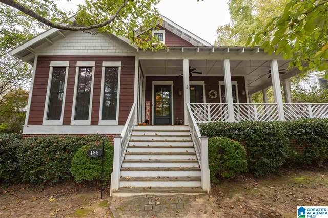 166 Oak Circle, Hayden, AL 35079 (MLS #1301161) :: EXIT Magic City Realty