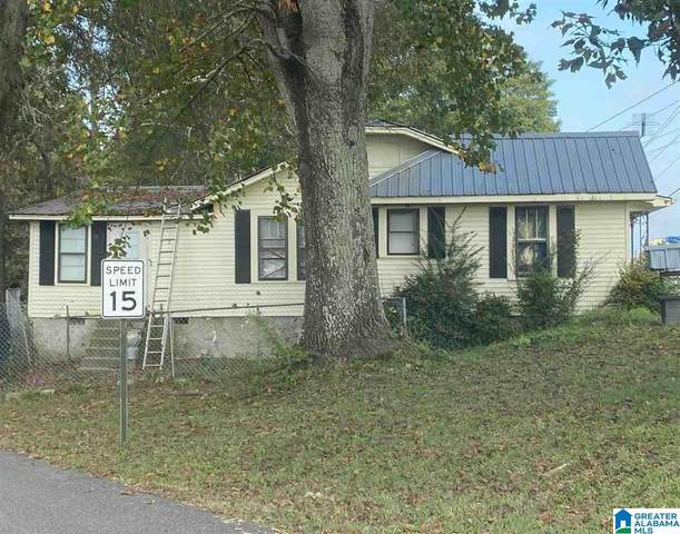 160 S Main Street, Boaz, AL 35956 (MLS #1301167) :: Kellie Drozdowicz Group