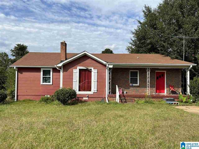 112 Circlewood, Tuscaloosa, AL 35405 (MLS #1301178) :: Sargent McDonald Team