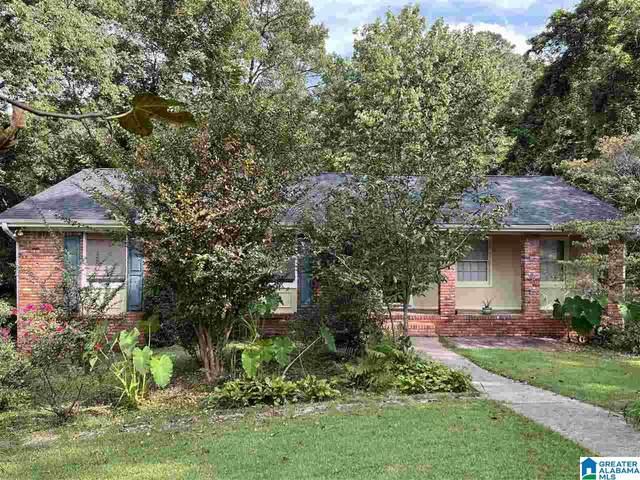 805 4TH AVENUE, Pleasant Grove, AL 35127 (MLS #1301181) :: Bailey Real Estate Group