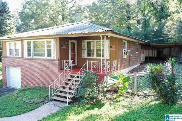 845 Mcdonald Chapel Road, Birmingham, AL 35224 (MLS #1301187) :: Amanda Howard Sotheby's International Realty