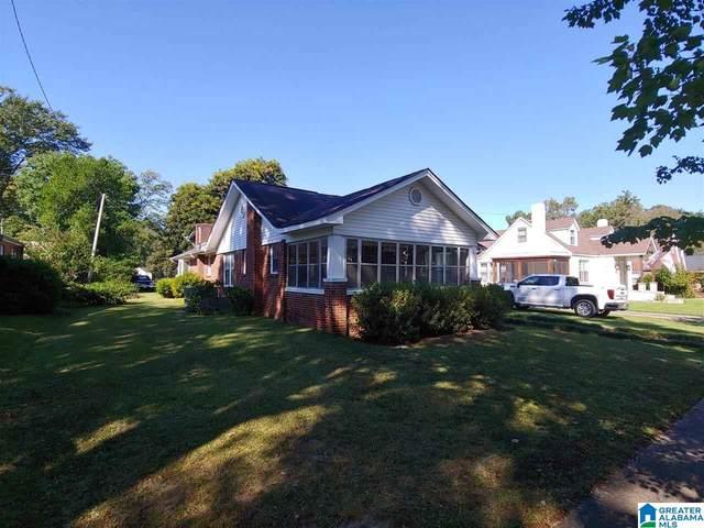 215 S Norton Avenue, Sylacauga, AL 35150 (MLS #1301201) :: LIST Birmingham