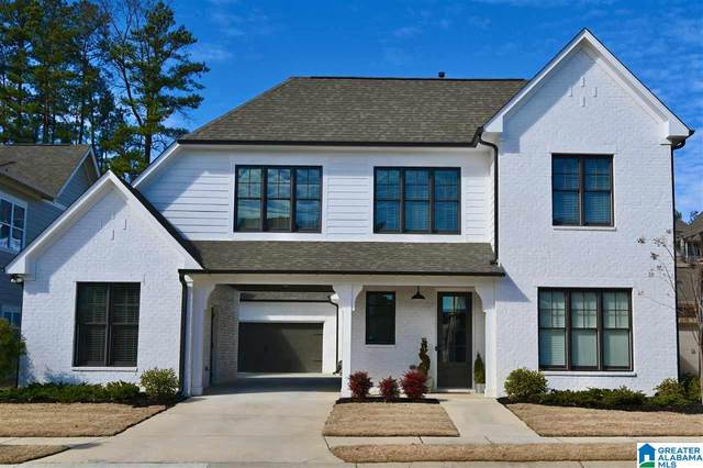 2947 Altadena Ridge Drive, Vestavia Hills, AL 35243 (MLS #1301219) :: LIST Birmingham