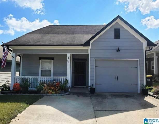 325 Hathaway Lane, Odenville, AL 35120 (MLS #1301226) :: Josh Vernon Group