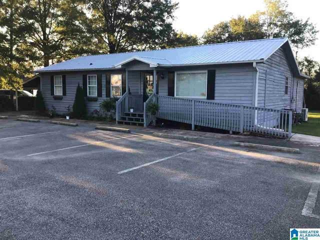 301 A College Street, Columbiana, AL 35051 (MLS #1301231) :: Josh Vernon Group