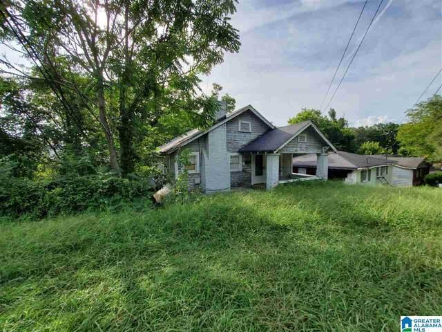 900 Birmingham Street, Tarrant, AL 35217 (MLS #1301249) :: EXIT Magic City Realty