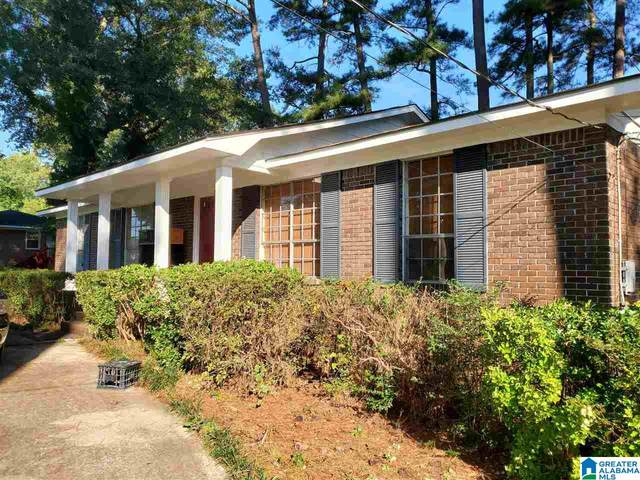 928 11TH STREET, Pleasant Grove, AL 35127 (MLS #1301253) :: Bailey Real Estate Group