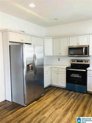1201 Savannah Lane, Calera, AL 35040 (MLS #1301259) :: Josh Vernon Group