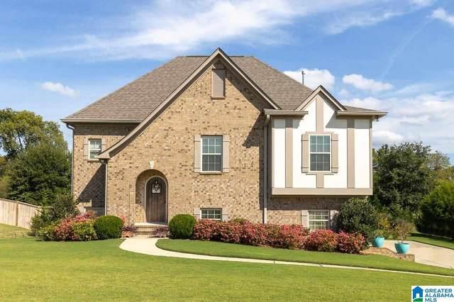 340 Farmingdale Lane, Harpersville, AL 35078 (MLS #1301265) :: Howard Whatley