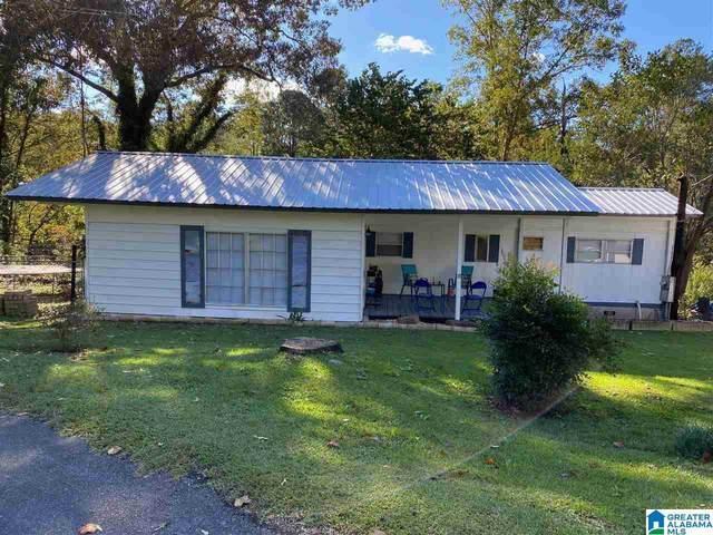139 Glaze Creek Road, Bessemer, AL 35023 (MLS #1301270) :: Bailey Real Estate Group