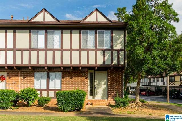 3629 Haven View Circle, Hoover, AL 35216 (MLS #1301280) :: LIST Birmingham