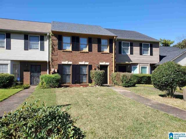 1124 Springville Lane, Birmingham, AL 35215 (MLS #1301293) :: Bailey Real Estate Group