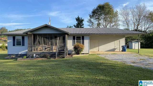 659 Speedway Boulevard, Lincoln, AL 35096 (MLS #1301298) :: LocAL Realty
