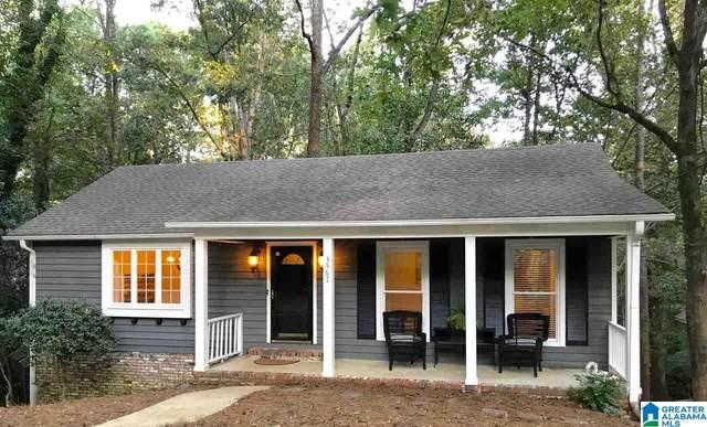 3567 Hampshire Drive, Mountain Brook, AL 35223 (MLS #1301314) :: Kellie Drozdowicz Group
