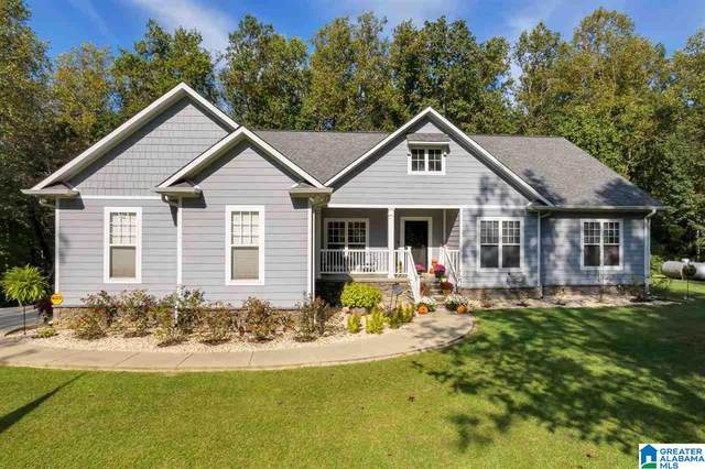 2340 County Road 463, Cullman, AL 35057 (MLS #1301316) :: The Fred Smith Group | RealtySouth