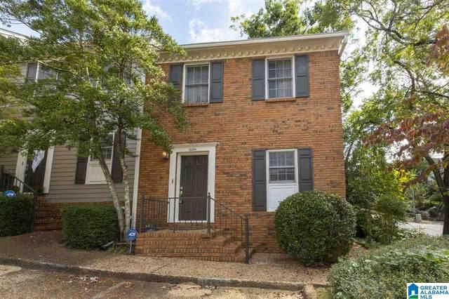 1229 33RD STREET S C, Birmingham, AL 35205 (MLS #1301337) :: Lux Home Group