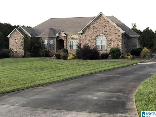 146 Oakview Way, Roanoke, AL 36274 (MLS #1301346) :: LIST Birmingham