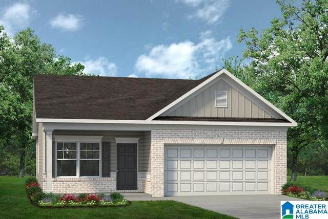 28 Valley Circle, Lincoln, AL 35096 (MLS #1301359) :: Kellie Drozdowicz Group