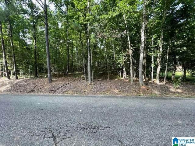 Woodland Drive #50, Mccalla, AL 35111 (MLS #1301375) :: Krch Realty