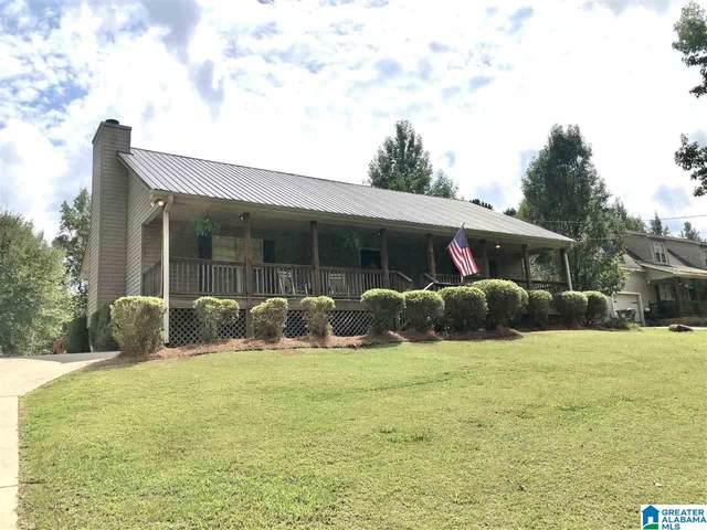 272 Sequoyah Road, Pell City, AL 35128 (MLS #1301383) :: Howard Whatley