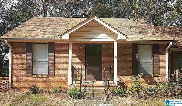 7 Indianwood Terrace, Pelham, AL 35124 (MLS #1301395) :: LIST Birmingham