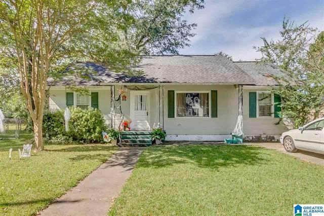 42 Cedar Knoll, Tuscaloosa, AL 35405 (MLS #1301414) :: The Fred Smith Group   RealtySouth