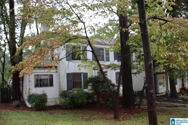312 E Glenwood Drive, Homewood, AL 35209 (MLS #1301465) :: Howard Whatley