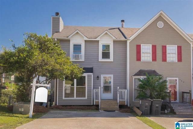 391 Jamestown Manor Drive, Gardendale, AL 35071 (MLS #1301479) :: Kellie Drozdowicz Group