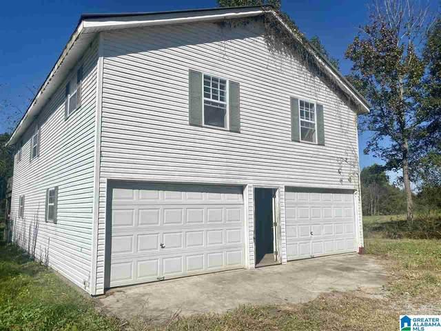 849 Bullard Road, Blountsville, AL 35031 (MLS #1301496) :: Amanda Howard Sotheby's International Realty