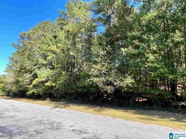 Blair Road 3.99 Acres, Ashland, AL 36251 (MLS #1301522) :: LocAL Realty