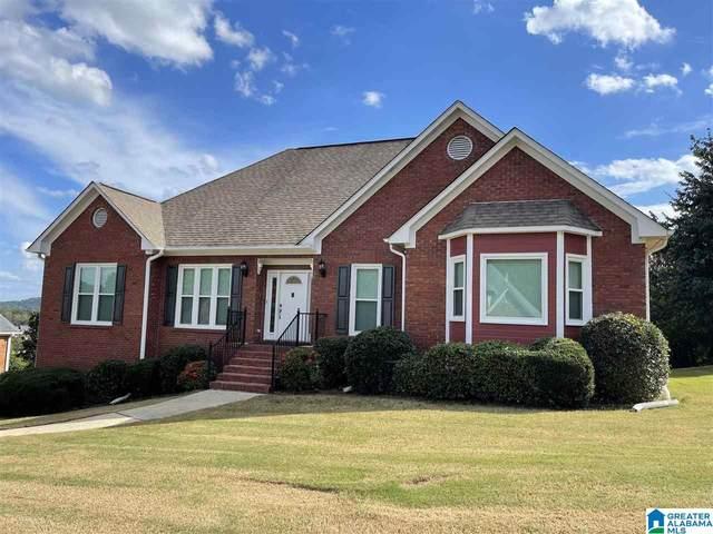 6369 Legacy Lane, Trussville, AL 35173 (MLS #1301575) :: Lux Home Group