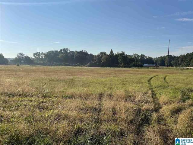 0 Jackson Avenue, Clanton, AL 35045 (MLS #1301580) :: LocAL Realty