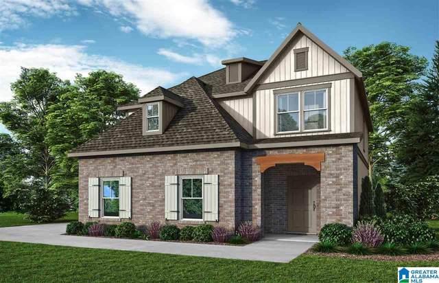 3091 Simms Landing, Pelham, AL 35124 (MLS #1301605) :: Lux Home Group