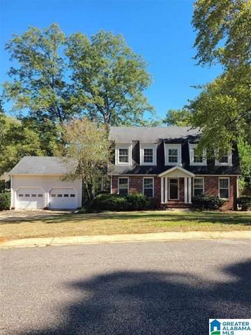 418 Oneal Drive, Hoover, AL 35224 (MLS #1301617) :: LIST Birmingham