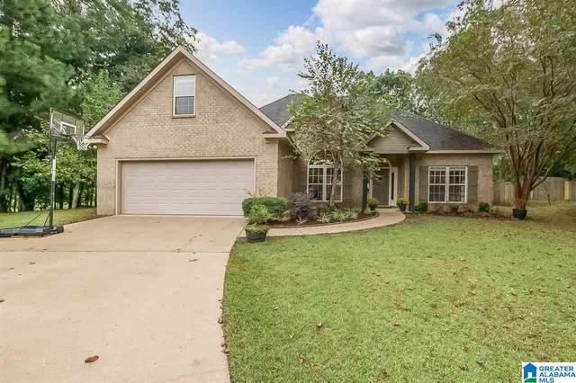 3583 Brook Highland Drive, Tuscaloosa, AL 35406 (MLS #1301628) :: Josh Vernon Group
