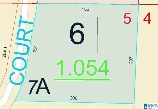 7A Eastridge Drive 7A, Lineville, AL 36266 (MLS #1301637) :: Kellie Drozdowicz Group