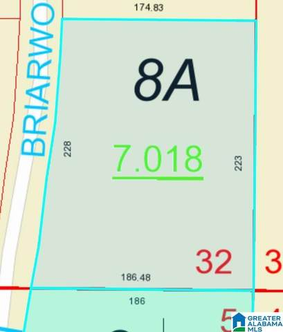 8A Eastridge Drive 8A, Lineville, AL 36266 (MLS #1301639) :: Kellie Drozdowicz Group